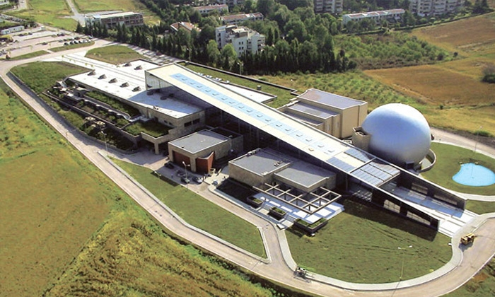 SCIENCE CENTER AND TECHNOLOGY MUSEUM