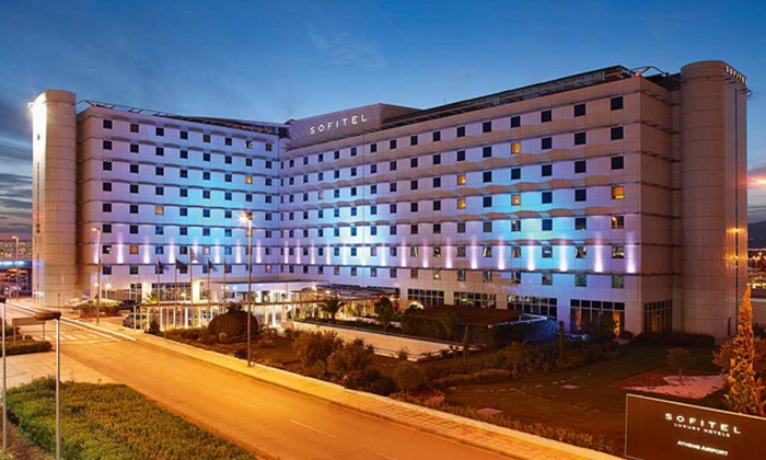 Athens Airport Hotel Company